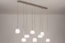 Hanglamp 13623: modern, retro, eigentijds klassiek, art deco #2