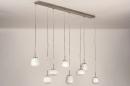 Hanglamp 13623: modern, retro, eigentijds klassiek, art deco #6