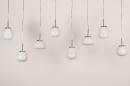 Hanglamp 13623: modern, retro, eigentijds klassiek, art deco #7