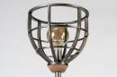 Vloerlamp 13639: industrie, look, modern, stoer #4