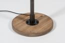 Vloerlamp 13639: industrie, look, modern, stoer #8