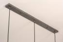 Hanglamp 13641: industrie, look, landelijk, rustiek #10