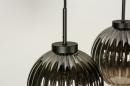 Hanglamp 13649: modern, retro, eigentijds klassiek, art deco #10