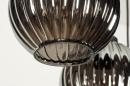 Hanglamp 13649: modern, retro, eigentijds klassiek, art deco #11