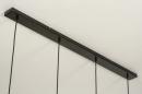 Hanglamp 13649: modern, retro, eigentijds klassiek, art deco #12