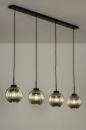 Hanglamp 13649: modern, retro, eigentijds klassiek, art deco #2
