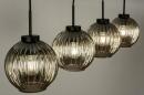 Hanglamp 13649: modern, retro, eigentijds klassiek, art deco #3