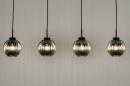 Hanglamp 13649: modern, retro, eigentijds klassiek, art deco #5