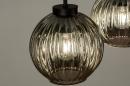 Hanglamp 13649: modern, retro, eigentijds klassiek, art deco #6