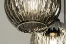 Hanglamp 13649: modern, retro, eigentijds klassiek, art deco #7