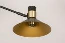 Plafondlamp 13780: modern, retro, eigentijds klassiek, art deco #6