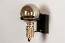 Wandlamp 13786: industrie, look, modern, retro #5