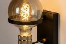 Wandlamp 13786: industrie, look, modern, retro #7
