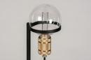 Vloerlamp 13787: industrie, look, modern, retro #2