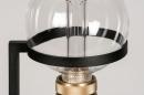 Vloerlamp 13787: industrie, look, modern, retro #3