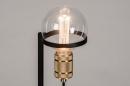 Vloerlamp 13787: industrie, look, modern, retro #6