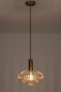 Hanglamp 13794: modern, retro, eigentijds klassiek, art deco #2