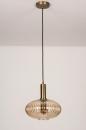 Hanglamp 13794: modern, retro, eigentijds klassiek, art deco #4