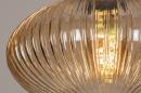 Hanglamp 13794: modern, retro, eigentijds klassiek, art deco #6