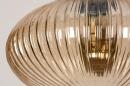 Hanglamp 13794: modern, retro, eigentijds klassiek, art deco #7