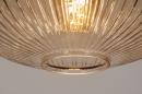 Hanglamp 13794: modern, retro, eigentijds klassiek, art deco #8