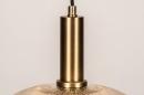 Hanglamp 13794: modern, retro, eigentijds klassiek, art deco #9