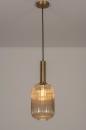 Hanglamp 13795: modern, retro, eigentijds klassiek, art deco #1