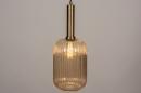 Hanglamp 13795: modern, retro, eigentijds klassiek, art deco #2