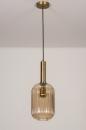 Hanglamp 13795: modern, retro, eigentijds klassiek, art deco #3