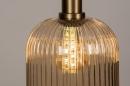 Hanglamp 13795: modern, retro, eigentijds klassiek, art deco #5