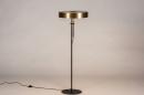 Vloerlamp 13798: modern, retro, eigentijds klassiek, art deco #11