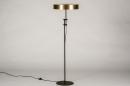 Vloerlamp 13798: modern, retro, eigentijds klassiek, art deco #4