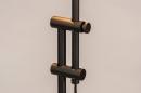 Vloerlamp 13798: modern, retro, eigentijds klassiek, art deco #6