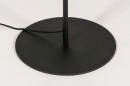 Vloerlamp 13798: modern, retro, eigentijds klassiek, art deco #9