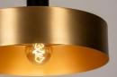 Hanglamp 13799: modern, retro, eigentijds klassiek, art deco #5