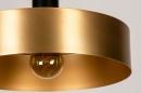 Hanglamp 13799: modern, retro, eigentijds klassiek, art deco #6