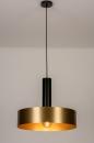 Hanglamp 13800: modern, retro, eigentijds klassiek, art deco #1
