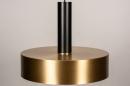 Hanglamp 13800: modern, retro, eigentijds klassiek, art deco #2