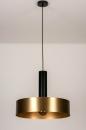 Hanglamp 13800: modern, retro, eigentijds klassiek, art deco #3