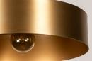 Hanglamp 13800: modern, retro, eigentijds klassiek, art deco #6