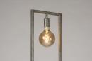Vloerlamp 13814: industrie, look, landelijk, rustiek #3