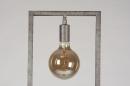 Vloerlamp 13814: industrie, look, landelijk, rustiek #5