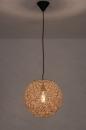Hanglamp 13842: landelijk, rustiek, modern, retro #2