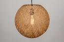 Hanglamp 13842: landelijk, rustiek, modern, retro #3