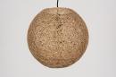 Hanglamp 13842: landelijk, rustiek, modern, retro #5