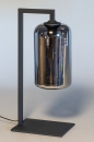 Tafellamp 13847: modern, retro, eigentijds klassiek, art deco #1