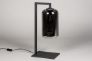 Tafellamp 13847: modern, retro, eigentijds klassiek, art deco #5