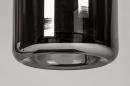 Tafellamp 13847: modern, retro, eigentijds klassiek, art deco #6