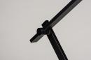 Tafellamp 13867: design, modern, aluminium, metaal #9