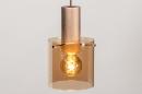 Hanglamp 13874: landelijk, rustiek, modern, eigentijds klassiek #3